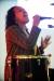 Lesung mit Birgit Fischer, achtmalige Olympiasiegerin im Kanusport, Veranstaltung der Space Party Crew against AIDS e.V., in Gaststätte zur krone, Wetzlar-Münchholzhausen, 28.09.2019. Foto: Christian Lademann