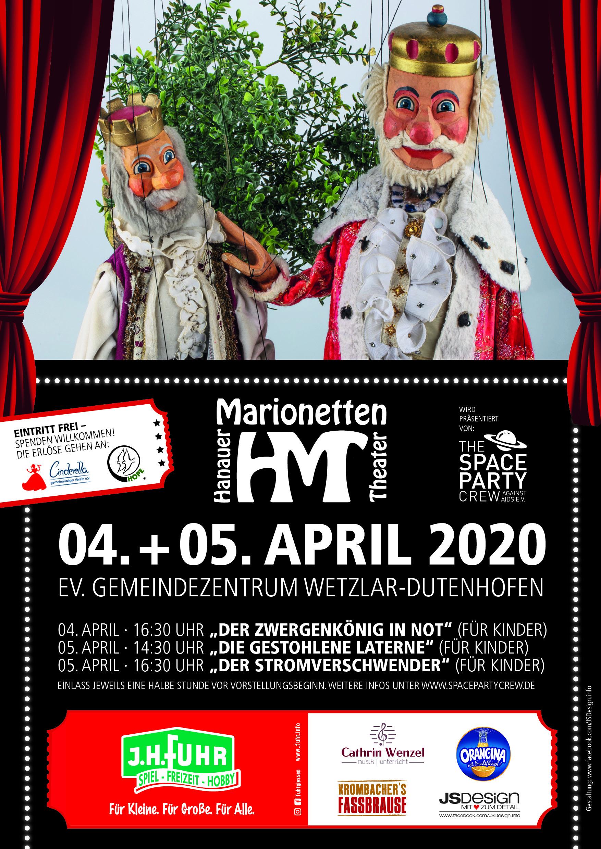 Plakat_MarionettenTheater_SPC_A3_2020