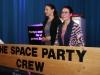 Lesung Momo - Space Party Crew