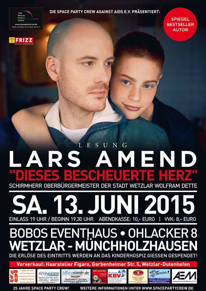 Lars-Amend
